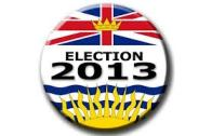 bc election 2013